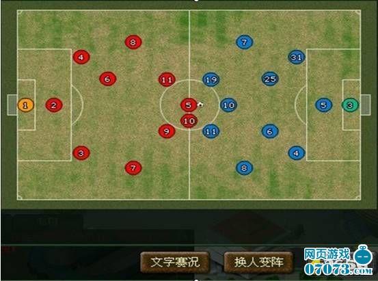 足球的位置名称图解【相关词_足球各位置名称图解】
