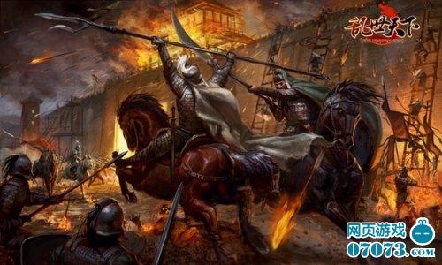 ...下》的激情战场磨砺出最璀璨的王者之剑吧!   玩家装备的全部