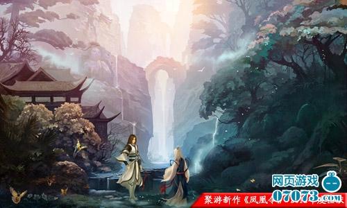 》的背景设定在东汉末年的三国乱世,在这个动荡不安的时代,军
