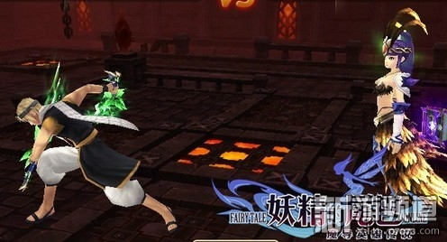 温蒂/伙伴系统是顺网《妖精的尾巴》中的一大游戏特色,在游戏中玩家...