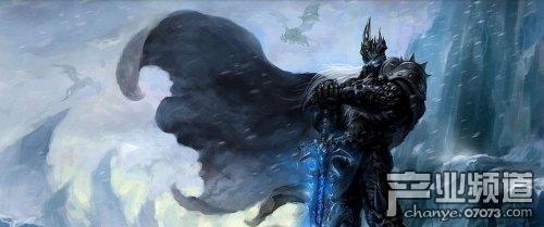 暴雪台服魔兽代理权改交由Blizzard